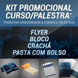 Kit Curso-Palestra