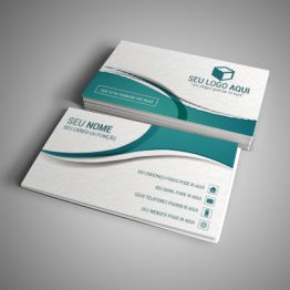 Cartão de Visita Design 03