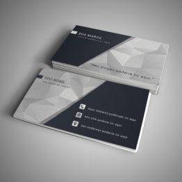Cartão de Visita Design 05