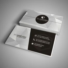 Cartão de Visita Design 06
