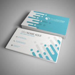 Cartão de Visita Design 07