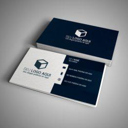Cartão de Visita Design 11