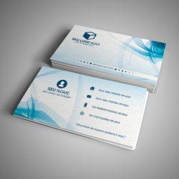 Cartão de Visita Design 12