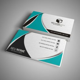 Cartão de Visita Design 15