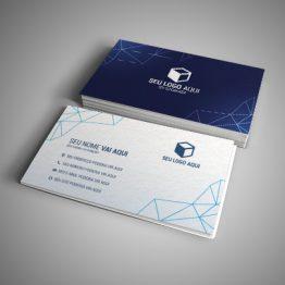 Cartão de Visita Design 16