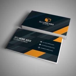 Cartão de Visita Design 17