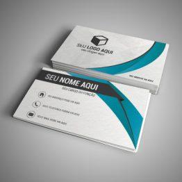 Cartão de Visita Design 21
