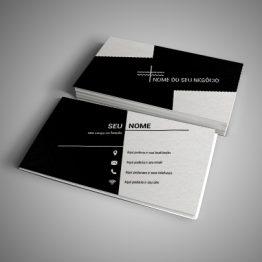 Cartão de Visita Design 22