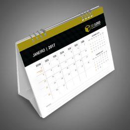 Calendário Design 04