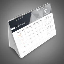 Calendário Design 05
