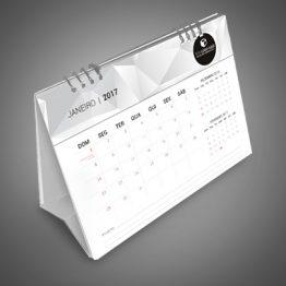 Calendário Design 06