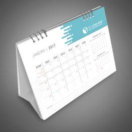 Calendário Design 07