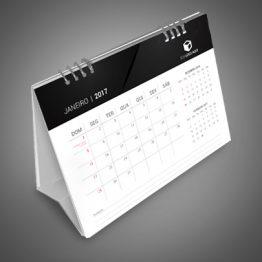 Calendário Design 08