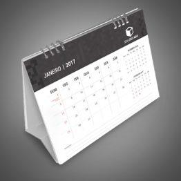 Calendário Design 09